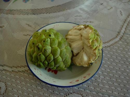 珍しいフルーツ